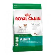Royal Canin Mini Adult ชนิดเม็ด สำหรับสุนัขโต พันธุ์เล็ก 10 เดือนถึง 8 ปี 2 kg
