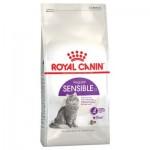 Royal Canin Regular SENSIBLE 33 ชนิดเม็ด แมวโตอายุ 1-10 ปีขึ้นไป สำหรับแมวที่มีปัญหาระบบย่อยอาหาร 4 kg