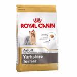 Royal Canin Yorkshire Terrier Adult ชนิดเม็ด สำหรับสุนัขพันธุ์ยอร์คไชร์เทอร์เรีย 10 เดือนขึ้นไป 1.5 kg