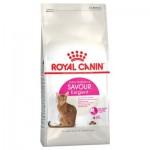 Royal Canin SAVOUR Exigent 35/30 ชนิดเม็ด สำหรับแมวโตที่เลือกกินอาหาร 400 กรัม