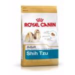 Royal Canin Shih Tzu Junior 28 ชนิดเม็ด สำหรับลูกสุนัขพันธุ์ ชิสุห์ หลังหย่านมถึงอายุ 10 เดือน 500 กรัม