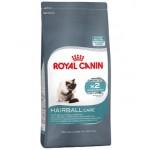 Royal Canin Hairball Care ชนิดเม็ด สำหรับแมวอายุ 1 ปีขึ้นไป ที่ต้องการป้องกันการเกิดก้อนขน 2 kg