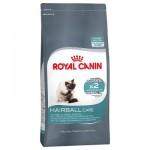 Royal Canin Hairball Care ชนิดเม็ด สำหรับแมวอายุ 1 ปีขึ้นไป ที่ต้องการป้องกันการเกิดก้อนขน 4 kg