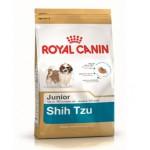 Royal Canin Shih Tzu Junior 28 ชนิดเม็ด สำหรับลูกสุนัขพันธุ์ชิสุห์ หลังหย่านมถึงอายุ 10 เดือน 500 กรัม