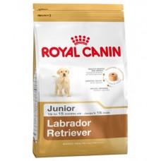 Royal Canin Labrador Retriever Junior ชนิดเม็ด สำหรับลูกสุนัขพันธุ์ลาบราดอร์ รีทรีฟเวอร์ 2 - 15 เดือน 12 kg