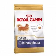 Royal Canin Chihuahua Adult ชนิดเม็ด สำหรับสุนัขพันธุ์ชิวาวา 8 เดือนขึ้นไป 1.5 kg