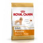 Royal Canin Poodle Adult ชนิดเม็ด สำหรับสุนัขพันธุ์พูเดิ้ล 10 เดือนขึ้นไป 1.5 kg