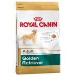 Royal Canin Golden Retriever Adult ชนิดเม็ด สำหรับสุนัขสุนัขพันธุ์โกลเด้น รีทรีฟเวอร์ 15 เดือนขึ้นไป 12 kg