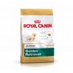 Royal Canin Golden Retriever Junior ชนิดเม็ด สำหรับลูกสุนัขพันธุ์พันธุ์โกลเด้น รีทรีฟเวอร์ 2 - 15 เดือน 3kg
