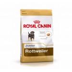 Royal Canin Rottweiler Junior ชนิดเม็ด สำหรับลูกสุนัขพันธุ์ร็อทไวเลอร์ 12 kg