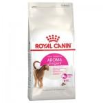 Royal Canin Feline Health Nutrition-Exigent 33 Aromatic attraction  สำหรับแมวโตกินอาหารยาก ชนิดเม็ด 400 กรัม