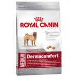 Royal Canin Medium Dermacomfort ชนิดเม็ด สำหรับสุนัขโต พันธุ์ขนาดกลาง ที่แพ้ง่าย 10 kg