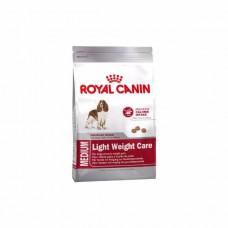 Royal Canin Medium Light Weight Care ชนิดเม็ด สำหรับสุนัขโตขนาดกลางที่ต้องการควบคุมน้ำหนัก 9 kg