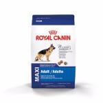 Royal Canin Maxi Adult ชนิดเม็ด สำหรับสุนัขโต พันธุ์ใหญ่ 10 kg