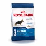 Royal Canin Maxi Junior ชนิดเม็ด สำหรับลูกสุนัข พันธุ์ใหญ่ 10 kg