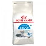 Royal Canin INDOOR 7+ ชนิดเม็ด สำหรับแมวอายุ 7 ปีขึ้นไป ที่เลี้ยงในบ้าน 3.5 kg