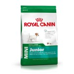 Royal Canin Mini Junior ชนิดเม็ด สำหรับลูกสุนัข พันธุ์เล็ก 4 เดือนถึง 10 เดือน 800 กรัม
