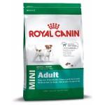 Royal Canin Mini Adult ชนิดเม็ด สำหรับสุนัขโต พันธุ์เล็ก 10 เดือนถึง 8 ปี 800 กรัม