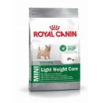 Royal Canin Mini Light Weight Care ชนิดเม็ด สำหรับสุนัขโต พันธุ์เล็ก 800 กรัม