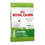 Royal Canin X-SMALL Junior ชนิดเม็ด ลูกสุนัขพันธุ์ขนาดจิ๋ว น้ำหนักตัวเมื่อโตเต็มวัย ไม่เกิน 4 กก. 500 กรัม