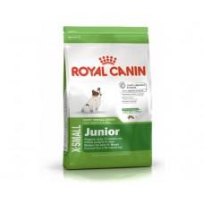 Royal Canin X-SMALL Junior ชนิดเม็ด ลูกสุนัขพันธุ์ขนาดจิ๋วน้ำหนักตัวเมื่อโตเต็มวัย ไม่เกิน 4 กก. 3 kg