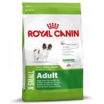 Royal Canin X-SMALL Adult ชนิดเม็ด สำหรับสุนัขโต พันธุ์เล็ก 1.5 kg
