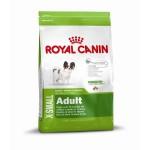 Royal Canin X-SMALL Adult ชนิดเม็ด สำหรับสุนัขโต พันธุ์เล็ก 3kg
