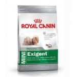 Royal Canin Mini Exigent ชนิดเม็ด สำหรับสุนัขโตสายพันธุ์เล็ก อายุ 10 เดือนขึ้นไปที่มีนิสัยเลือกทาน 2 kg