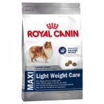 Royal Canin Maxi Light Weight Care ชนิดเม็ด สำหรับสุนัขโต พันธุ์ใหญ่ 13 kg