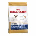 Royal Canin French Bulldog Adult ชนิดเม็ด สำหรับสุนัขพันธุ์เฟรนซ์บูลด๊อก 12 เดือนขึ้นไป 3 kg