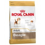 Royal Canin Beagle Adult ชนิดเม็ด สำหรับสุนัขสายพันธุ์บีเกิ้ล อายุ 10 เดือนขึ้นไป 3 kg