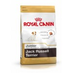 Royal Canin Jack Russell Terrier Junior สำหรับลูกสุนัขพันธุ์แจ็ค รัสเซล ช่วงหย่านม - 10 เดือน 1.5 kg