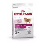 Royal Canin INDOOR LIFE Adult ชนิดเม็ด สำหรับลูกสุนัขพันธุ์เล็กที่เลี้ยงในบ้าน อายุไม่เกิน 10 เดือนขึ้นไป 3 kg
