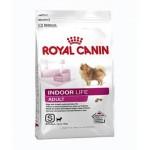 Royal Canin Indoor Life Adult ชนิดเม็ด สำหรับพันธุ์เล็กที่เลี้ยงในบ้าน อายุ 10 เดือนขึ้นไป 7.5 kg