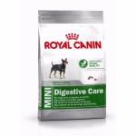 Royal Canin Mini Digestive Care ชนิดเม็ด สำหรับสุนัขโตพันธุ์เล็กอายุ 10 เดือนถึง 8 ปี 10 kg