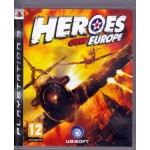 PS3: Heroes over Europe