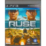PS3: R.U.S.E. Don't Believe What You See