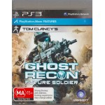 PS3: Tom Clancy's Ghost Recon Future Soldier (Z4)