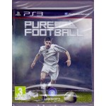 PS3: Pure Football