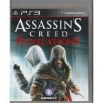 PS3: Assassin Creed Revelations