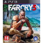 PS3: Farcry 3 (Z2)