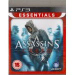 PS3: Assassin's Creed Essentials (Z2)
