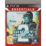 PS3: Tom Clancys Ghost Recon Advanced Warfighter 2 (Z2)
