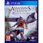 PS4: Assassins Creed Black Flag