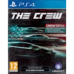 PS4: The Crew [Limited Edition] (Z2)