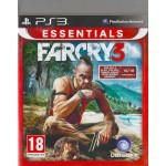 PS3: Far Cry 3 Essentials (Z2)