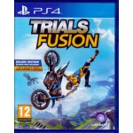 PS4: Trials Fusion