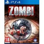 PS4: Zombi (Z2)