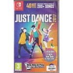 Nintendo Switch : Just Dance 2017 (EN)