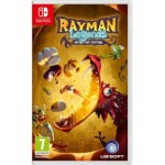 SWITCH: RAYMAN LEGENDS: DEFINITIVE EDITION (R2)(EU)